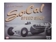 Belly Tanker #555 So-Cal Speed Shop Gold White Limited Edition 456 pieces Worldwide 1/18 Diecast Model Car Acme A1803004