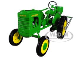 John Deere Model L Tractor Planter 1/16 Diecast Model Speccast JDM280