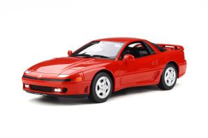 Mitsubishi GTO Twin Turbo Active Aero Passion Red Limited Edition 1500 pieces Worldwide 1/18 Model Car Otto OT233