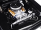 1970 Plymouth Barracuda Trans Am Matt Black Street Version Limited Edition 522 pieces Worldwide 1/18 Diecast Model Car Acme A1806108