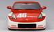 2010 Nissan 370Z Coupe #46 Brock Racing Enterprises BRE 40 Anniversary Edition 1/18 Model Car GT Spirit ACME US013
