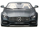 Mercedes AMG GT C Magno Selenite Gray Limited Edition 999 pieces Worldwide 1/18 Model Car GT Spirit GT197