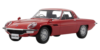Mazda Cosmo Sport Red Limited Edition 200 pieces Worldwide 1/12 Model Car Kyosho KSR12004 R