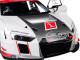 Audi R8 FIA GT GT3 #1 2016 Geneva Presentation Car 1/18 Model Car Autoart 81600