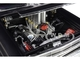 1966 Ford Fairlane Bootleg Pork Chop's Satin Black Limited Edition 630 pieces Worldwide 1/18 Diecast Model Car GMP 18910