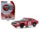 1972 Datsun 240Z #5 Red Black Hood Nissan Motor Co Ltd Monte Carlo Rally Tokyo Torque Series 4 1/64 Diecast Model Car Greenlight 47020 D