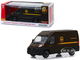 2018 RAM ProMaster 2500 Cargo High Roof United Parcel Service UPS Worldwide Services Dark Brown 1/43 Diecast Model Car Greenlight 86156