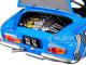Renault Alpine A110 #1 Jean-Pierre Nicolas Michel Vial Winners 1973 Tour de Corse Rally 1/18 Diecast Model Car Kyosho 08485 A