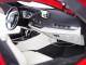 BMW i8 Protonic Red Black Top 1/18 Diecast Model Car Paragon 97085