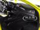 BMW M4 Coupe Austin Yellow Carbon Top 1/18 Diecast Model Car Paragon 97103