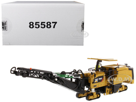 CAT Caterpillar PM622 Cold Planer Operator High Line Series 1/50 Diecast Model Diecast Masters 85587