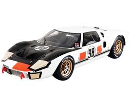 Ford MK II #98 Ken Miles Lloyd Ruby Winner 24 Hours Daytona 1966 1/18 Model Car Spark 18DA66