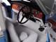Rolls Royce Phantom VI Light Blue Silver Top 1/18 Diecast Model Car Kyosho 08905 LBS