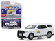 2017 Dodge Durango Utah Highway Patrol State Trooper Hot Pursuit Series 29 1/64 Diecast Model Car Greenlight 42860 E