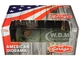 My Old Garage Resin Diorama 1/64 Scale Models American Diorama 38430