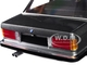 1982 BMW 323i Metallic Gray Limited Edition 400 pieces Worldwide 1/18 Diecast Model Car Minichamps 155026006