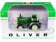 Oliver 1955 2WD Tractor Power Assist Duals 1/64 Diecast Model Speccast SCT677