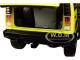 2003 Hummer H2 Yellow Entourage 2004 2011 TV Series 1/18 Diecast Model Car Highway 61 18015