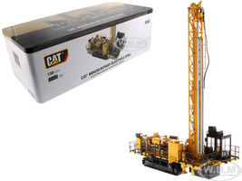 CAT Caterpillar MD6250 Rotary Blasthole Drill Operator High Line Series 1/50 Diecast Model Diecast Masters 85581