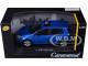 Volkswagen Golf GTI Sunroof Metallic Blue 1/24 Diecast Model Car Cararama 12519