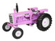 Oliver 1850 Tractor Perkins Diesel Purple 1/16 Diecast Model Speccast SCT689