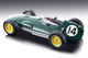 Lotus 16 #14 Graham Hill 1959 F1 Formula 1 Championship Dutch Grand Prix Mythos Series Limited Edition 90 pieces Worldwide 1/18 Model Car Tecnomodel TM18-123 C