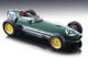 Lotus 16 #28 Graham Hill 1959 F1 Formula 1 Championship Aintree British Grand Prix Mythos Series Limited Edition 100 pieces Worldwide 1/18 Model Car Tecnomodel TM18-123 D