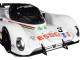 Peugeot 905 #3 Bouchut Helary Brabham Winners 24 Hours Le Mans France 1993 1/18 Diecast Model Car Norev 184773