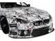 BMW M6 GT3 Presentation SPA 2015 Limited Edition 504 pieces Worldwide 1/18 Diecast Model Car Minichamps 155152699