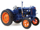 Fordson Major E27N Wide Tractor Circa 1945 1952 1/16 Diecast Model Universal Hobbies UH2638