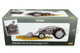 1947 Ferguson TEA-20 Tractor Front Loader and Weight 1/16 Diecast Model Universal Hobbies UH4171