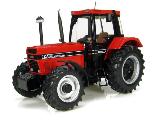 1987 Case IH 1455XL Tractor 3rd Generation Limited Edition 2000 pieces Worldwide 1/16 Diecast Model Universal Hobbies UH4160