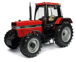1996 Case IH 1455XL Tractor 4th Generation Limited Edition 2000 pieces Worldwide 1/16 Diecast Model Universal Hobbies UH4168
