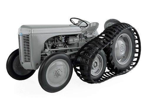 1947 Ferguson TEA-20 Half Track Tractor 1/16 Diecast Model Universal Hobbies UH5303