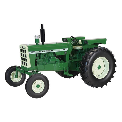 Oliver 1800 Wide Front Tractor 1/16 Diecast Model Speccast SCT707