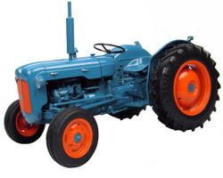 1958 Fordson Dexta Tractor 1/16 Diecast Model Universal Hobbies UH2897