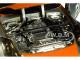 2003 Nissan 350Z #20 Raw Metal Orange Option D Jada 20th Anniversary 1/24 Diecast Model Car Jada 31071