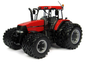 Case IH Maxxum MX170 8 Wheels Tractor 1/32 Diecast Model Universal Hobbies UH4223