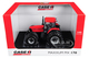 Case IH Maxxum MX170 8 Wheels Tractor 1/32 Diecast Model Universal Hobbies UH4223
