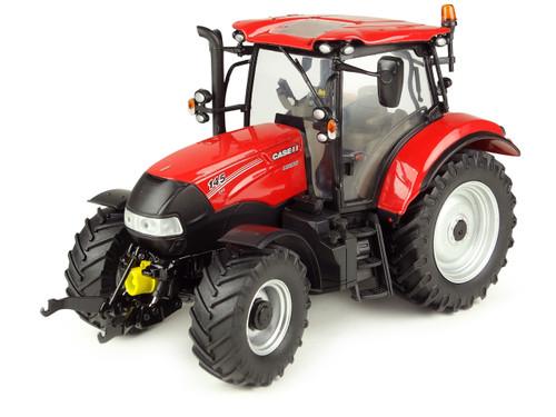 Case IH Maxxum 145 CVX Tractor 1/32 Diecast Model Universal Hobbies UH4925