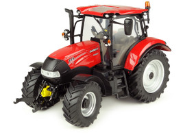 Case IH Maxxum 145 CVX Tractor 1/32 Diecast Model Universal Hobbies UH4925