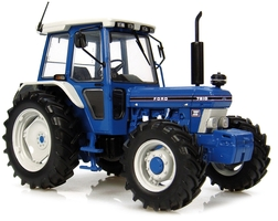 Ford 7810 Tractor 1/32 Diecast Model Universal Hobbies UH2865