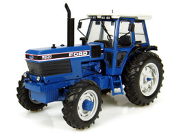 1989 Ford 8830 Power Shift Tractor 1/32 Diecast Model Universal Hobbies UH4030