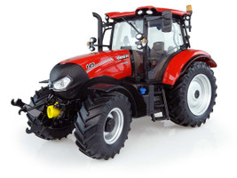 Case IH Maxxum 145 CVX 2017 Version Tractor 1/32 Diecast Model Universal Hobbies UH5266