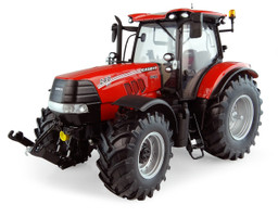 Case IH Puma 240 CVX 2017 Version Tractor 1/32 Diecast Model Universal Hobbies UH5286