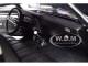 1969 Chevrolet Yenko Nova SS Gloss Black Matt Black Top MCACN 10th Anniversary Muscle Car Corvette Nationals Limited Edition 1002 pieces Worldwide 1/18 Diecast Model Car Autoworld AMM1178