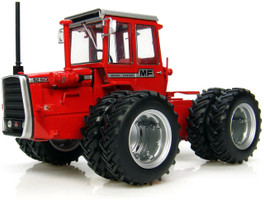 Massey Ferguson 1250 Dual Wheels Tractor 1/32 Diecast Model Universal Hobbies UH2889