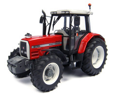 Massey Ferguson 6170 Tractor 1/32 Diecast Model Universal Hobbies UH4202