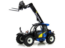 New Holland LM5060 Telescopic Handler Fork 1/32 Diecast Model Universal Hobbies UH4009
