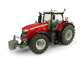 Massey Ferguson 8740 S Tractor 1/32 Diecast Model Universal Hobbies UH5293